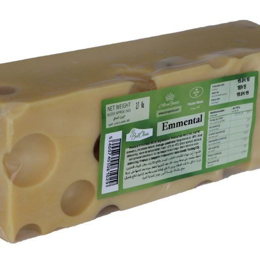 Emmental bloc - BelClass