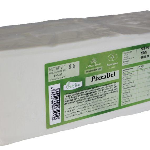 PizzaBel - bloc